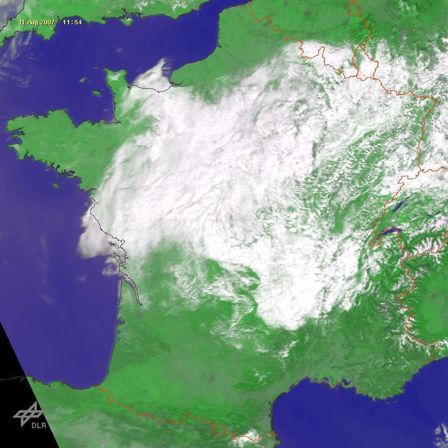 Image d'illustration pour vague de froid février 2012