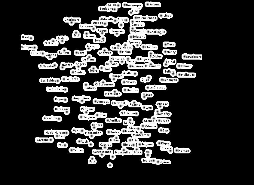 Carte De Leurope Meteo.Images Satellite Visible Infrarouge Vapeur D Eau Colorisee