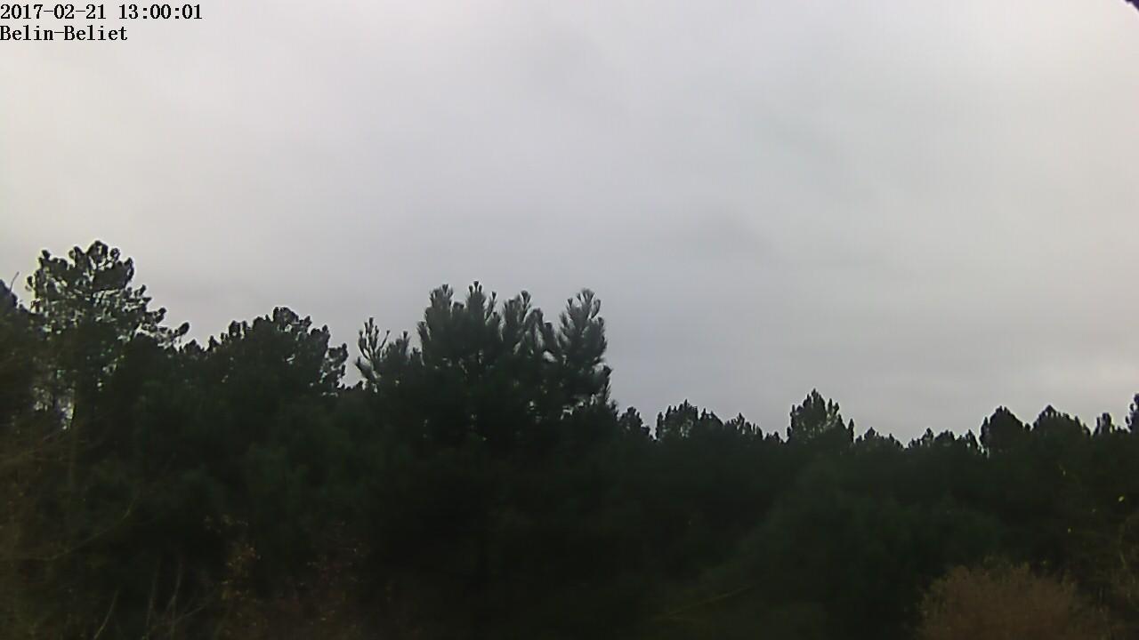 mont de marsan landes archives des relev 233 s m 233 t 233 o du mardi 21 f 233 vrier 2017 infoclimat