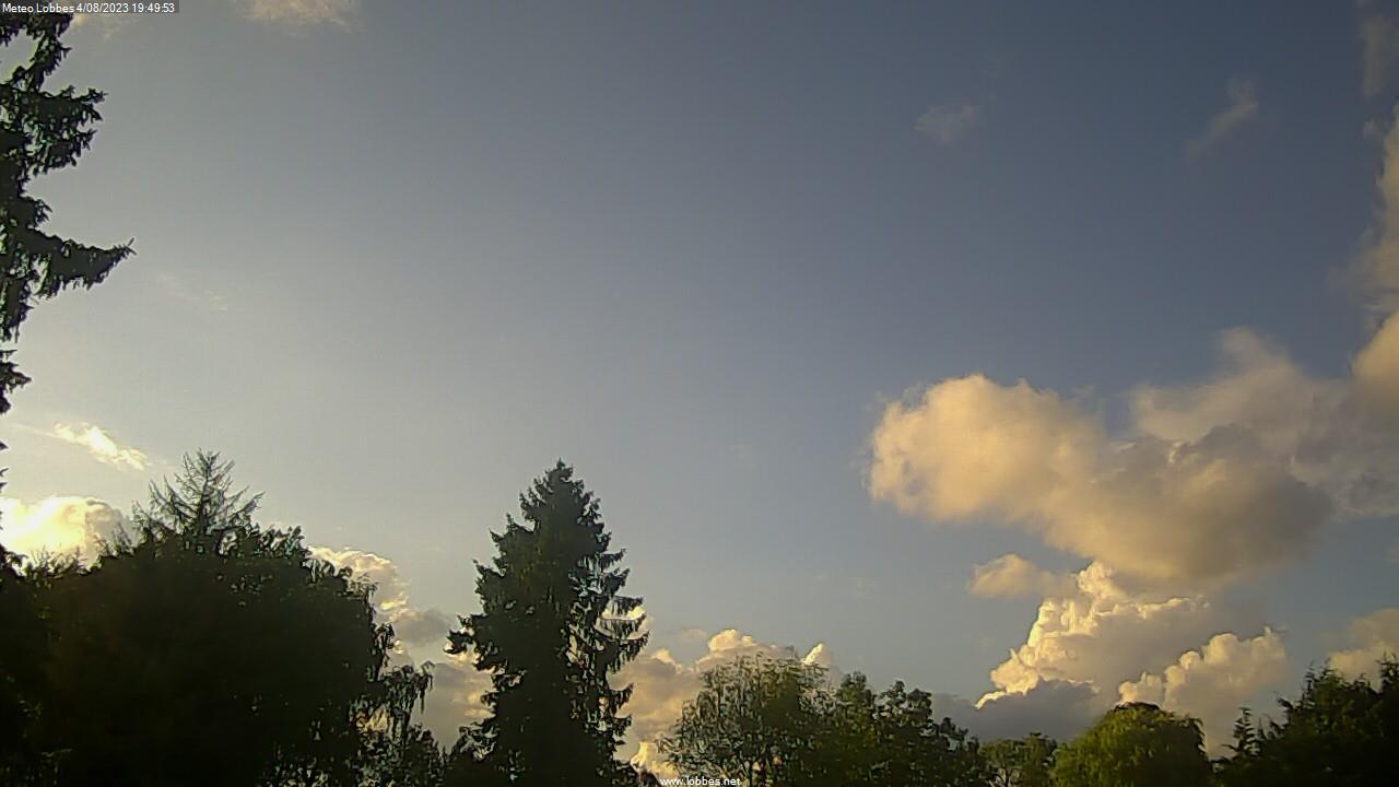 Relev s m t o archiv s du vendredi 30 novembre 2012 la - Meteo la louviere ...