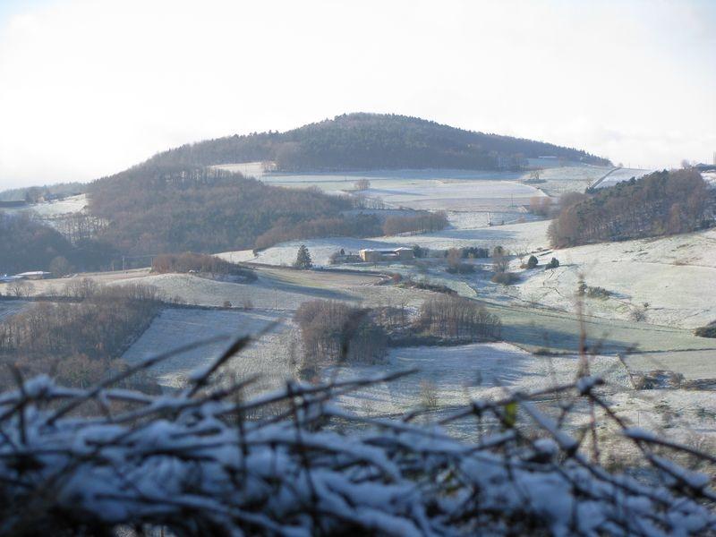 neige sur les monts du lyonnais photolive toutes les photos m 233 t 233 o en temps r 233 el infoclimat
