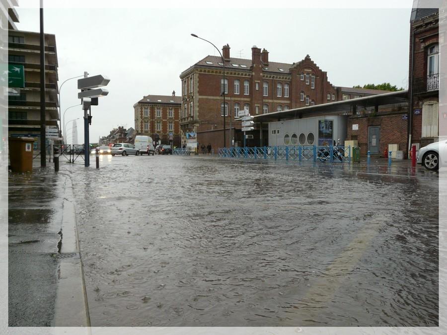 Violents orages sur le nord est de la france le 21 06 2012 - Meteo amiens heure par heure ...