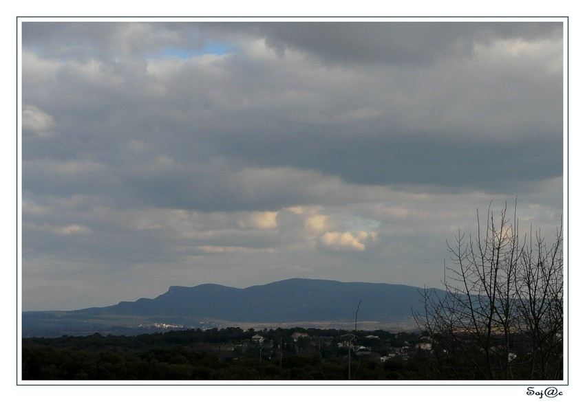 Le ciel s'est couvert | Photolive, toutes les photos météo en temps réel -  InfoclimatInfoclimat