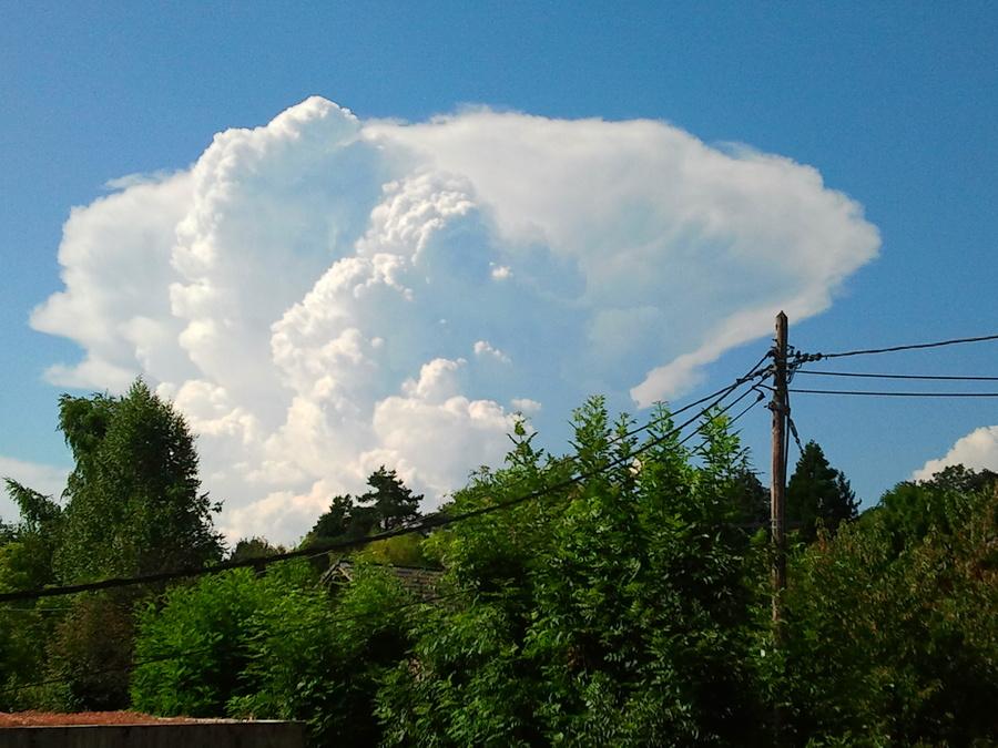 PhotoLive, la météo en photos, en temps réel.