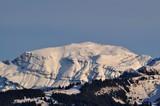Mont-Saxonnex (74), le 22/12/2014 à 16h12