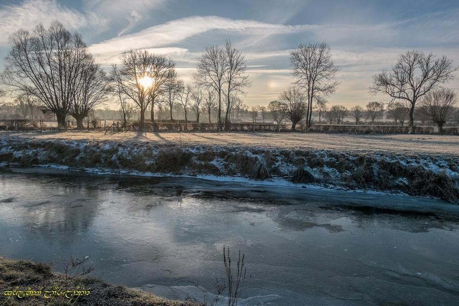 Petit parh lie sur lit de glace photolive toutes les photos m t o en temps r el infoclimat - Date des saint de glace 2017 ...
