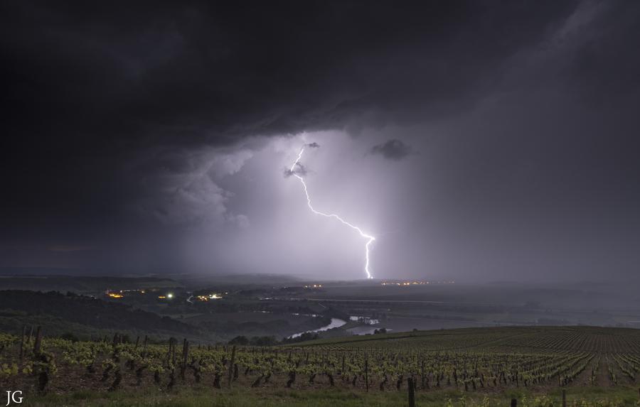 Foudre Et Power Flash Photolive Toutes Les Photos Meteo En