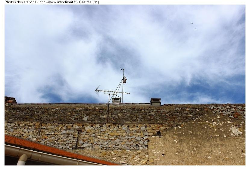 planculenprovince webcam castres